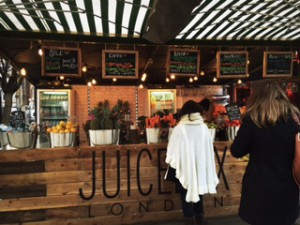 Juicebox London